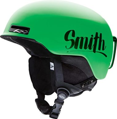 Smith Optics Maze Snowboard Helmet
