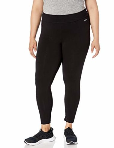 Spalding Women's Ankle Hiking Leggings