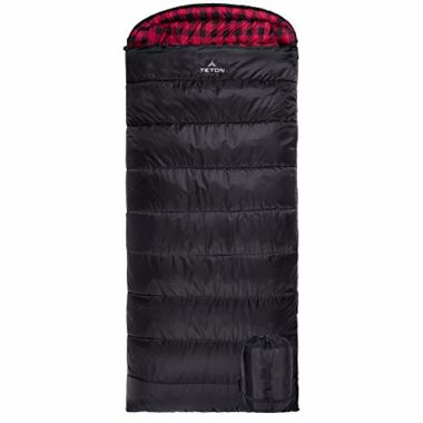 Teton Sports Celsius XXL Rectangular Sleeping bag