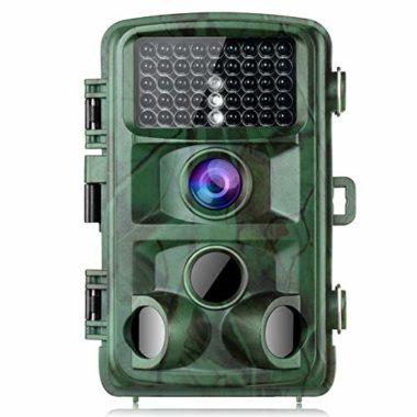 Toguard Wireless Trail Camera