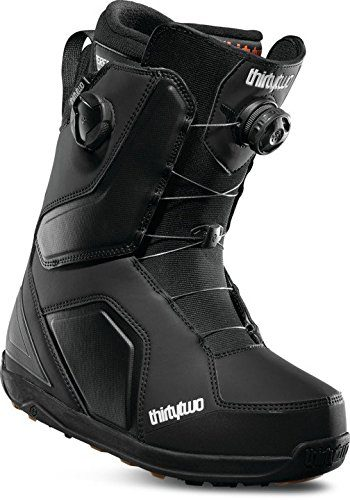 ThirtyTwo Binary BOA Freestyle Snowboard Boots