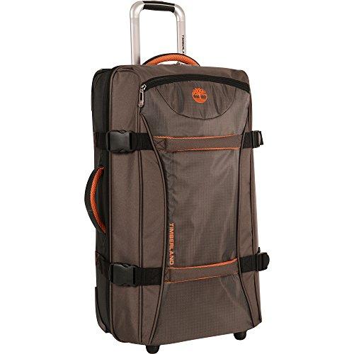 Timberland Twin Mountain Wheeled Duffel Bag