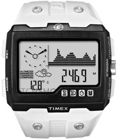 Timex Expedition WS4 Watch For Skiing