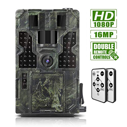 Clobo Wireless Trail Camera