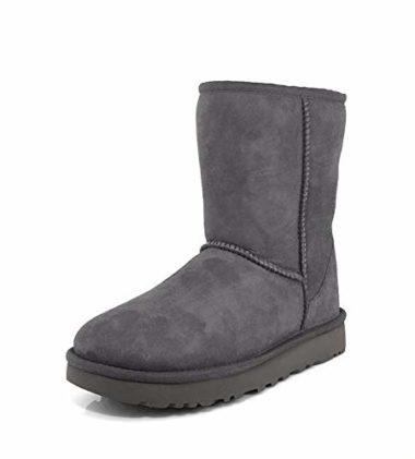 UGG Classic Short II Winter Boots For Women