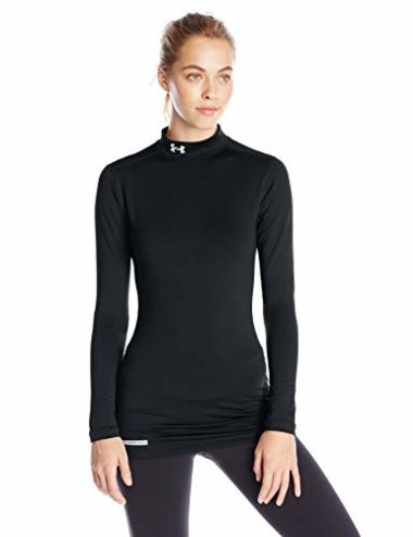 Under Armour Cold Gear Base Layer For Women