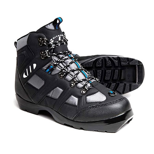 Whitewoods New Adult 75mm Cross Country Ski Boots