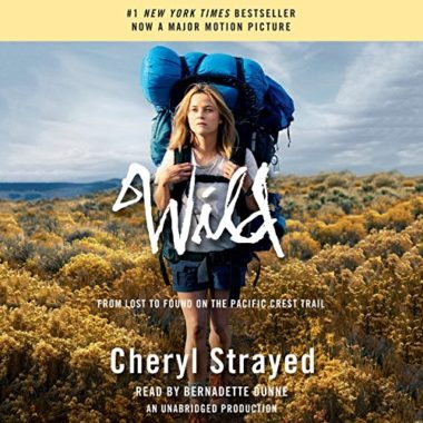 Wild: From Lost To Found On The Pacific Crest Rail Hiking Book