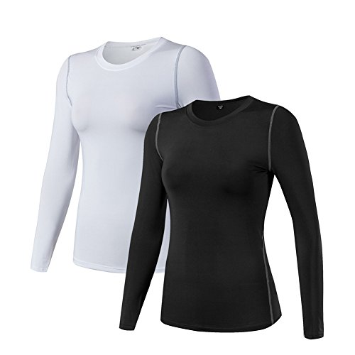 Wanayou Compression Hiking Shirt For Women
