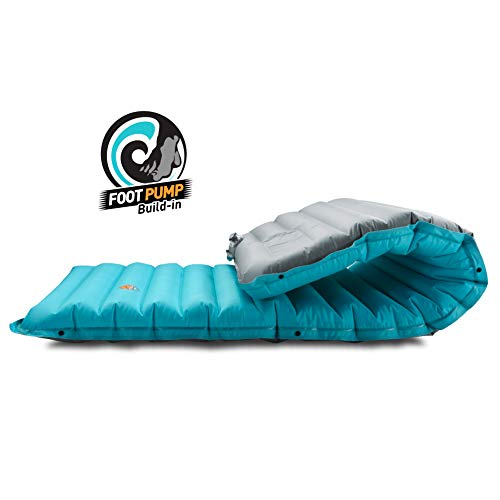 ZOOOBELIVES Extra Thick Double Sleeping Pad