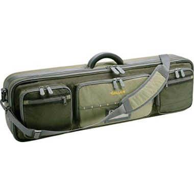 Allen Cottonwood Fishing Rod & Gear Bag