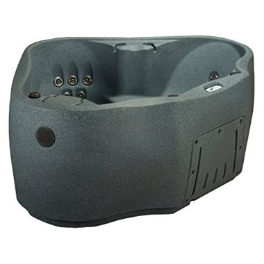Aqua Rest Spas Plug And Play Hot Tub