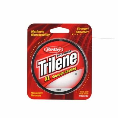 Berkley Trilene XL Smooth Casting Fishing Line For Bass
