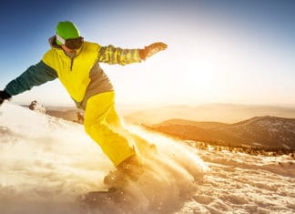 Best_Freeride_Snowboards