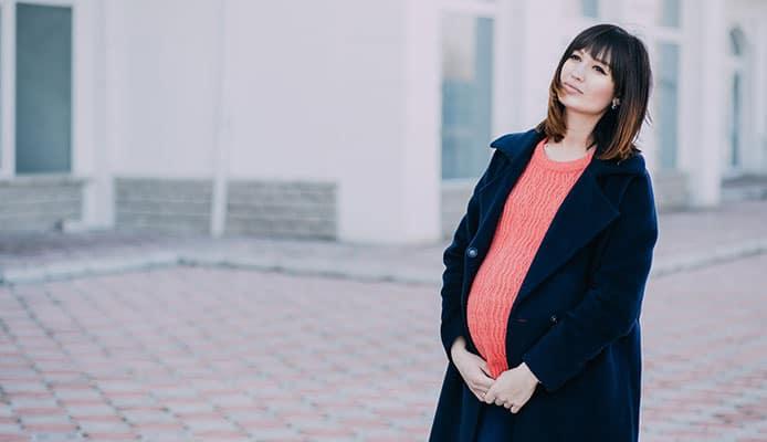 Best_Maternity_Winter_Coats