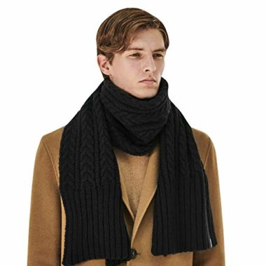 Cacuss Men's Scarf