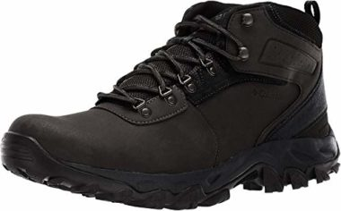 Columbia Men's Newton Ridge Plus II Gore Tex Boots
