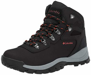 Columbia Women's Newton Ridge Gore-Tex Boots