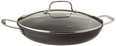 Cuisinart Chef's Classic Frying Pan for Fish