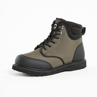 Duck And Fish Men's Wading Boots