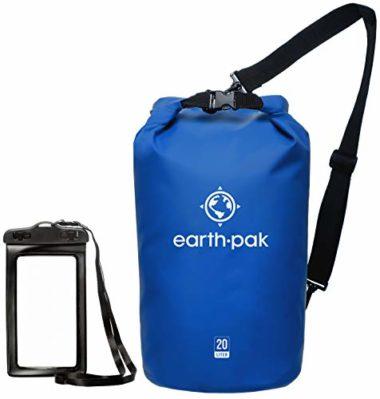 Earth Pak Waterproof Dry Bag
