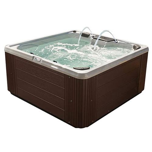 Essential Plug and Play Hot Tub