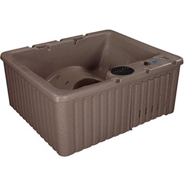 Essential Plug and Play Hot Tub
