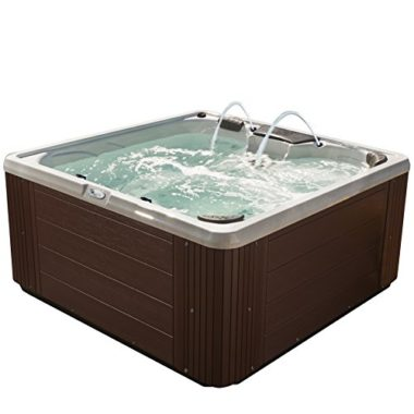 Essential Adelaide Plug And Play Hot Tub