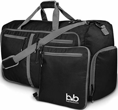 BB Bags&Backpacks Extra Large Duffle Bag