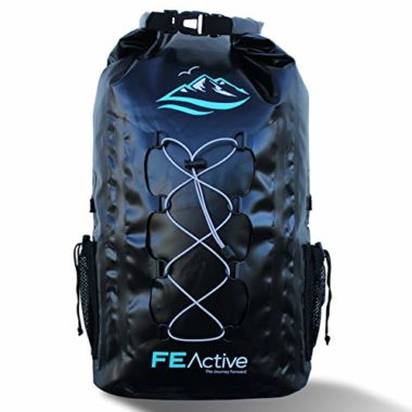 FE Active Eco-Friendly Waterproof Backpack