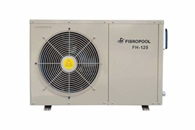 FibroPool FH120 Pool Heat Pump