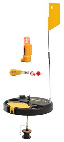 Frabill 1662 Pro Thermo Bulk Ice Fishing Tip Up