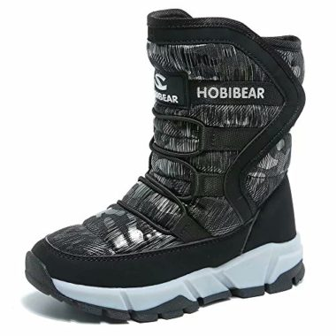 Gubarun Kid's Snow Boots