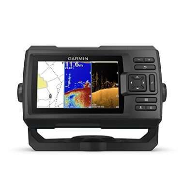 Garmin Striker Plus 5cv Fish Finder