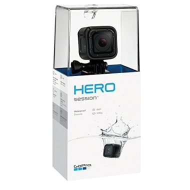 GoPro HERO Session Action Camera
