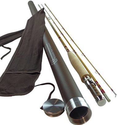 Headwaters Bamboo Deluxe Handplaned Bamboo Fly Rod