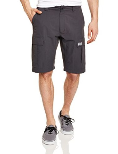 Helly Hansen Men's Jotun QD Cargo Shorts 11