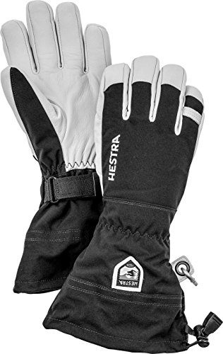 Hestra Army Leather Ski Gloves
