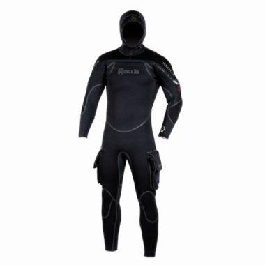 Hollis Men's Neotek Semi-Dry suit