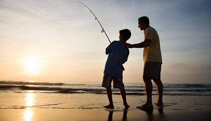 How_To_Choose_Travel_Fishing_Rod