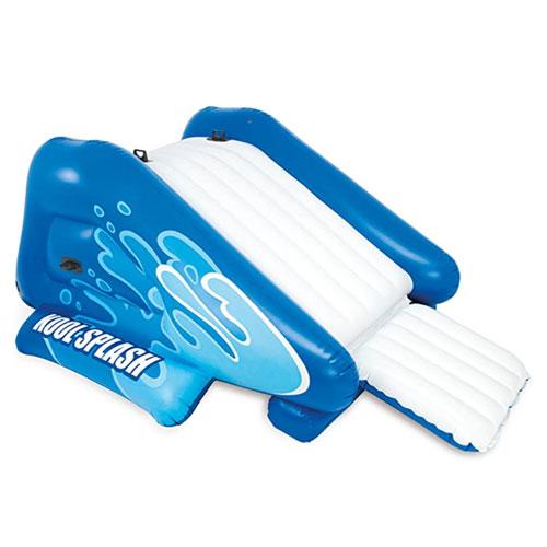 Intex Kool Splash Inflatable Water Slide