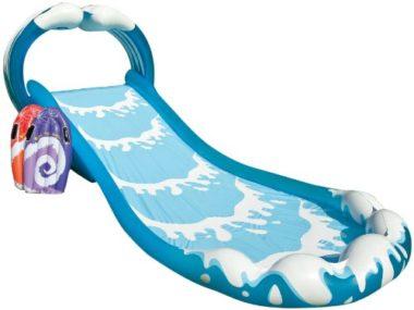 Intex Surf'n'Slide Inflatable Water Slide