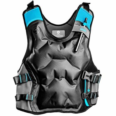 WildHorn Outfitters Jetty Inflatable Snorkel Vest
