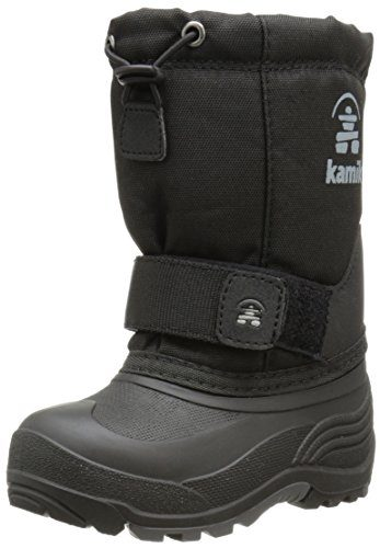 Kamik Rocket Kid's Snow Boots