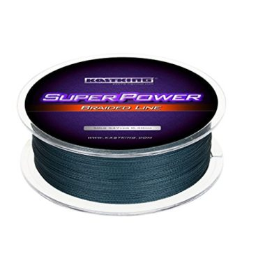 KastKing SuperPower Fishing Line For Bass