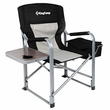 KingCamp Steel Folding Chair