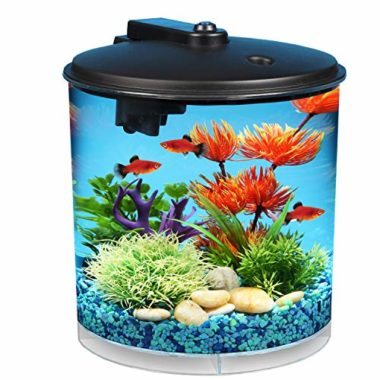 Koller Products AquaView Fish Tank