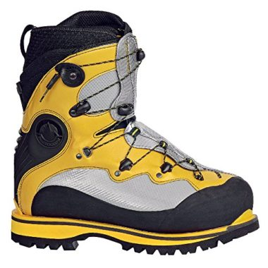 La Sportiva Men's Spantik Mountaineering Boots