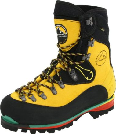 La Sportiva Men's Nepal Evo GTX Mountaineering Boots