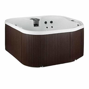 LifeSmart 400DX Plug And Play Hot Tub